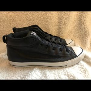 Converse Chuck Taylor All Star size 14 leather